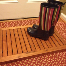 Boot/Shoe Mat