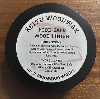 Kettu WoodWax