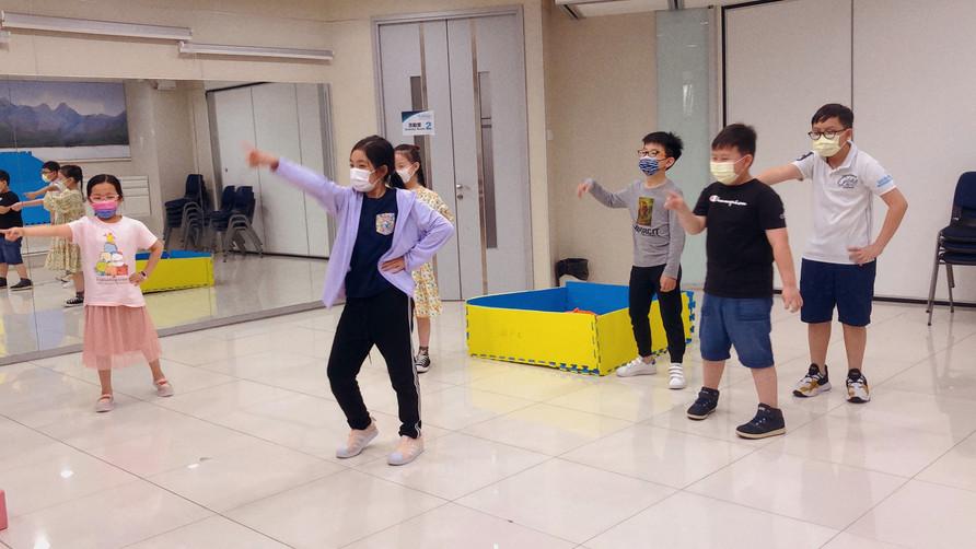 Easter Drama Workshop