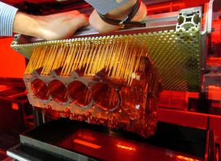 Выход Liquid Crystal PRO в серийное производство