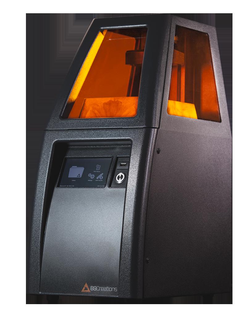 купить новый B9creator CORE 550 в Украине.png