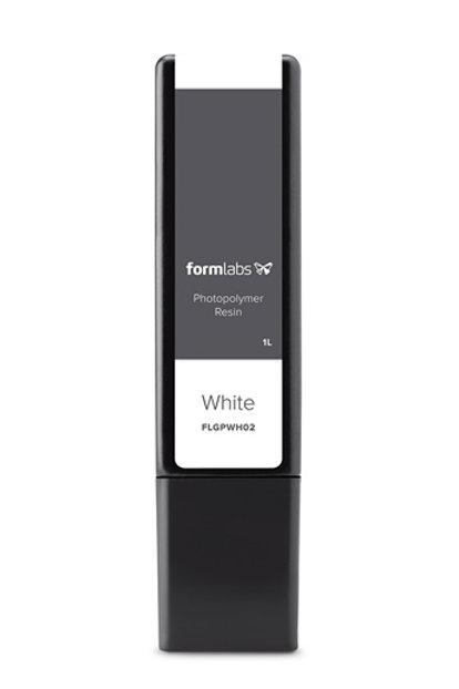 Formlabs White купить фотополимер