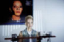 3д сканирование человека лица