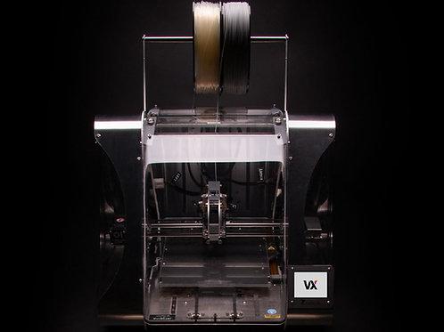 Zmorph VX BASE (2017) -многофункциональный 3Д принтер (Фабрикатор)