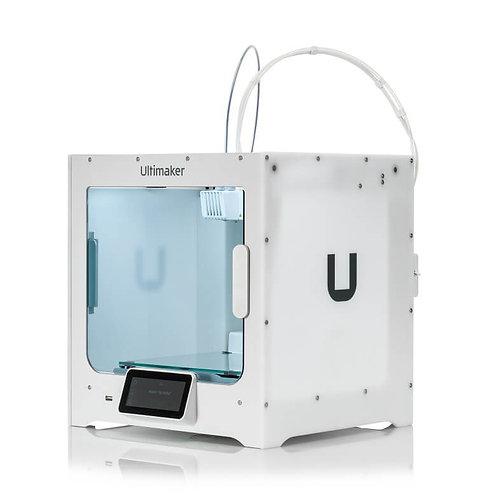 3Д принтер Ultimaker S3