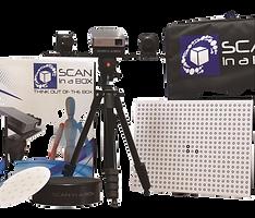купить 3Д сканер Scan in a box Киев