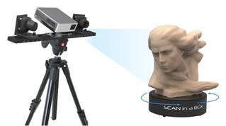Купить 3D сканер стоматологический
