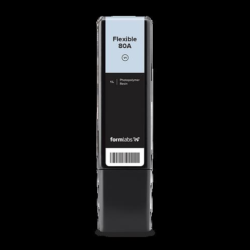 Formlabs FLEXIBLE 80A Resin картридж смола (Для гнучких виробів)