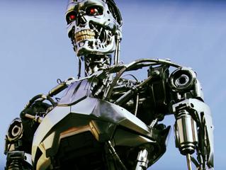 3D печать и сканирование в съемках Terminator Genisys