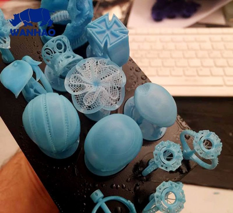 wanhao_duplicator_7 купить ювелирный 3D принтер