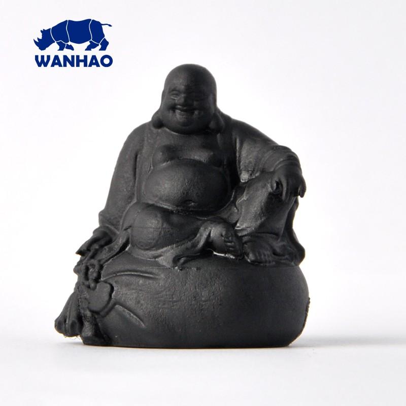 пример 3D печати wanhao Duplicator 7