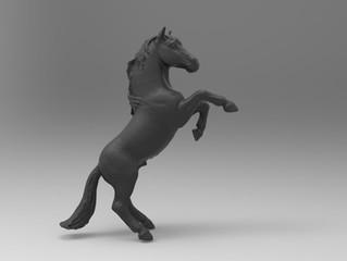 3D сканирование игрушек