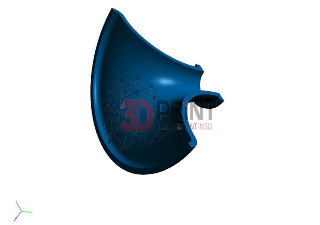 3д моделирование лампа (Копировать)
