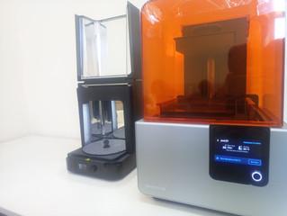 Пополнение ассортимента лучшим 3d оборудованием для постобработки моделей FormCure и FormWash