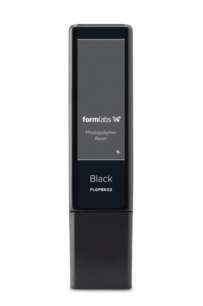 Formlabs BLACK купить фотополимер