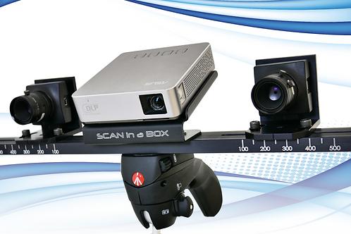 Купить 3D сканер Scan in a Box в Украине