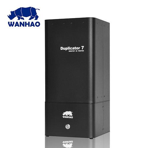 Wanhao D7 Duplicator (V1.4) SLA LCD 3D принтер