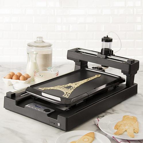 Пищевой 3D принтер PancakeBot