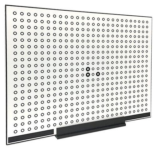 Калибровочная таблица Scan in BOX FX 400