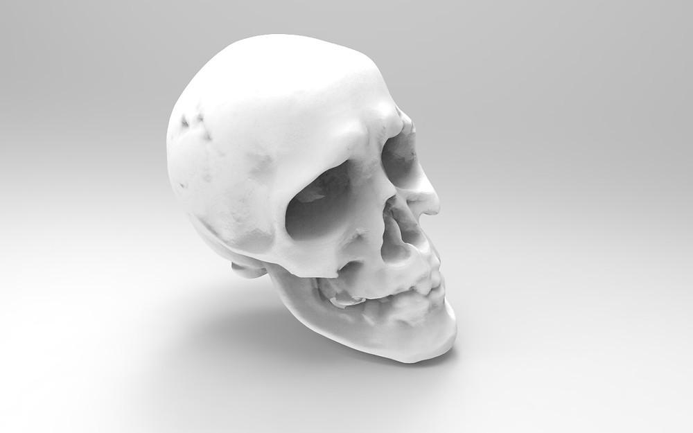 3D сканирование ювелирных изделий