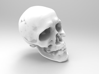3D сканирование ювелирного изделия