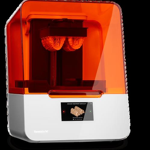 Formlabs Form 3B стоматологический 3D принтер
