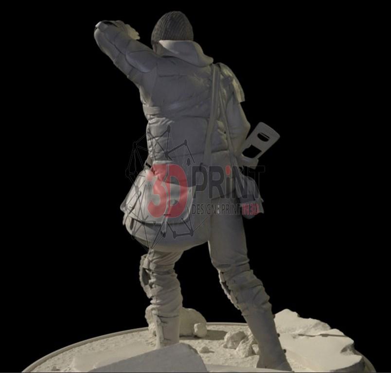 услуга 3D моделирование в киеве