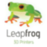 купить 3D принтер Leapfrog в Украине