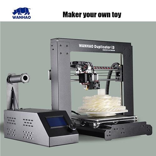 Wanhao i3V2 FDM 3D принтер