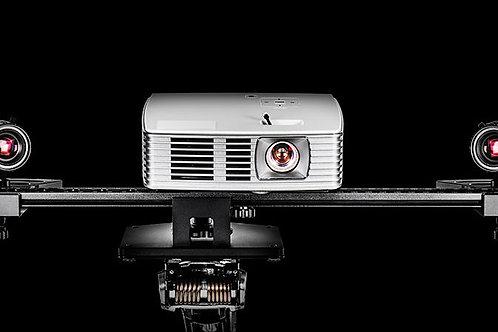 Купить 3D сканер David SLS-3 (HP 3D SCAN)