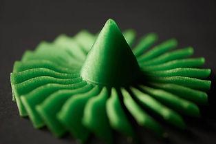 Функциональная 3D модель напечатана на Leapfrog HS
