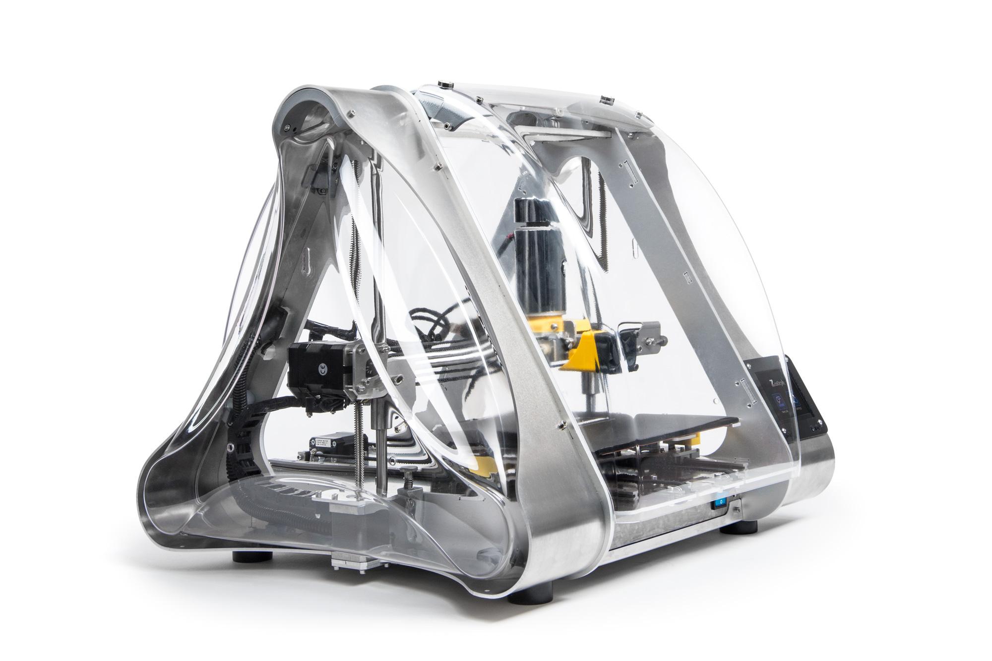 ZMorph20SX купить 3Д принтер Украине