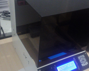 Qunix RK-1 ювелирный 3д принтер