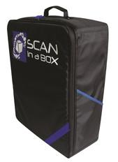 Рюкзак для транспортировки  3D сканера Scan in a box