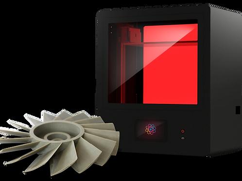 Liquid Crystal PRO - фотополимерный 3Д принтер