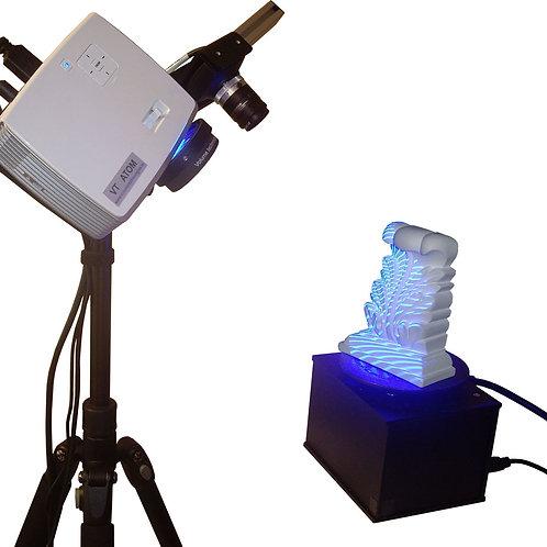3D Сканер VT-Atom (volumetechnologies)