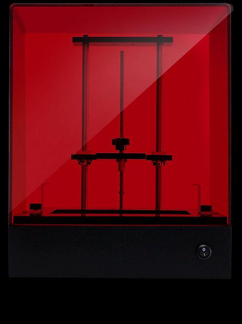 Liquid Crystal 10 - фотополимерный 3Д принтер