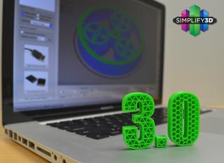 Большое обновление Simplify3D