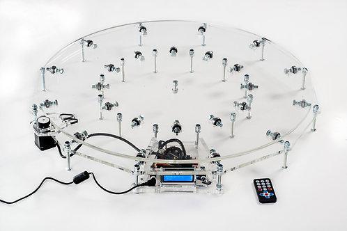 Автоматический поворотный стол Autoscan
