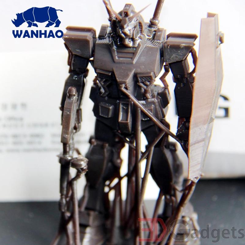 Wanhao D7 купить в Украине