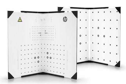 Калибровочная таблица DAVID SLS (HP 3D SCAN)