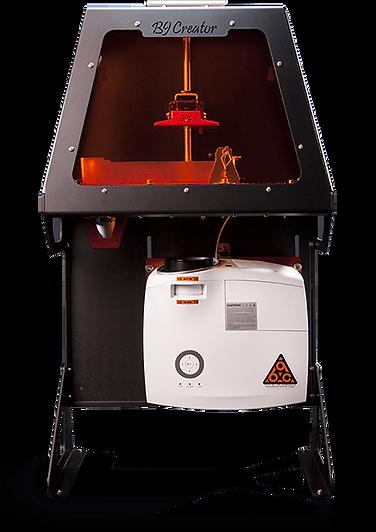 Купить 3D принтер B9 Creator 1.2 производство США с доставкой по Украине