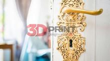 Примеры лазерной гравировки и фрезерования и печати на 3D принтере ZMORPH