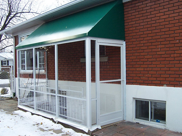 Winter shelter