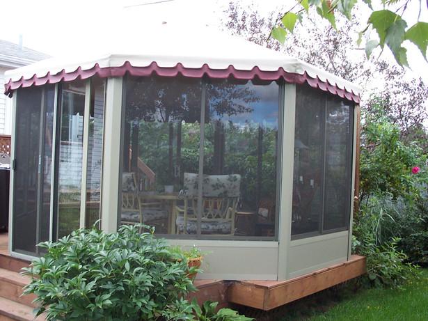 Spa shelter