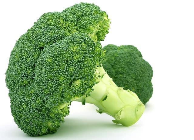 broccoli, brocoli, légumes verts
