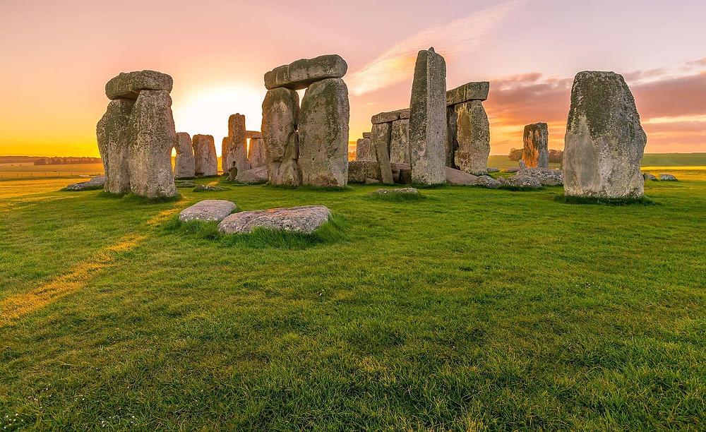 stonehedge-earth-chakras