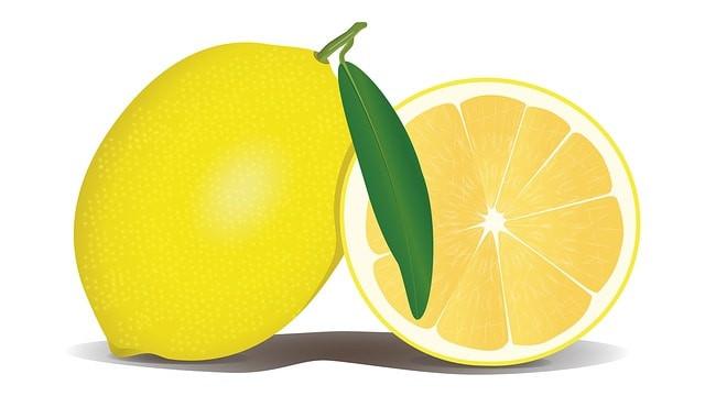 Appliquer un baume de citron pour réduire le stress