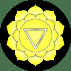 Centre du plexus solaire