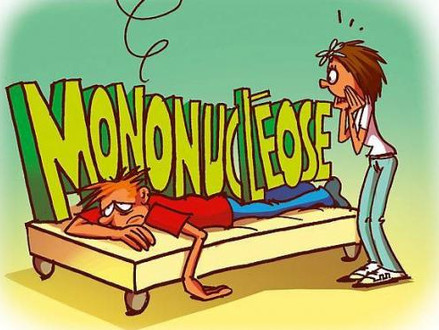 Some natural remedies for mononucleosis